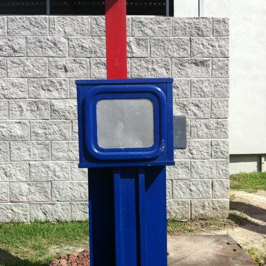 Photo taken at Burger King by Eduardo C. on 3/3/2012