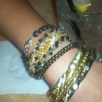 Photo taken at Y Bar by Juanita R. on 8/12/2012