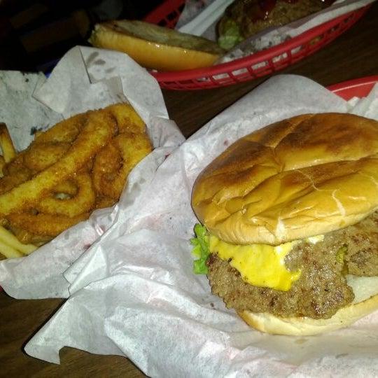 Armadillos Texas Style Burgers Tobin Hill San Antonio Tx