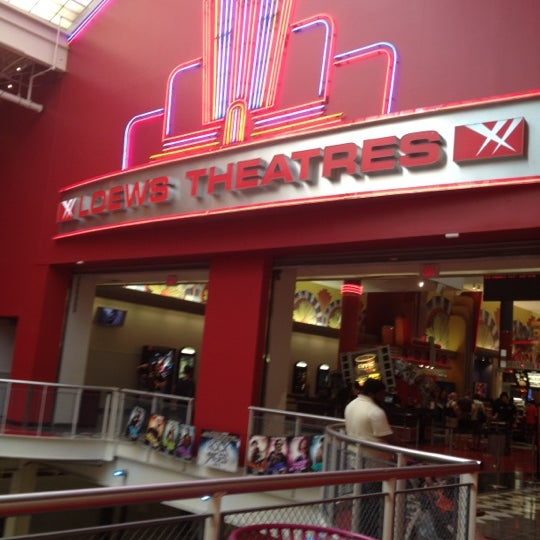 photos at amc loews palisades center 21 movie theater in