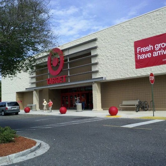 Photo taken at Target by Gilbert F. on 3/30/2012