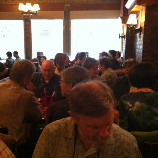 Photo taken at The Village Smokehouse by BGlee L. on 5/19/2012