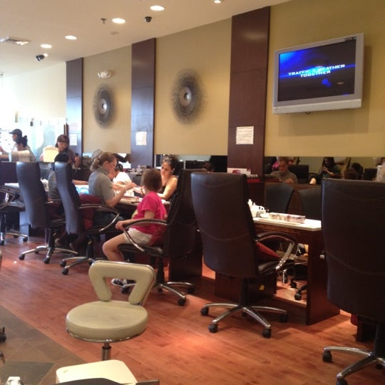 E nail salon spa 5 tips for A q nail salon
