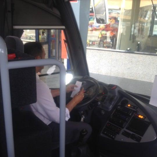 Photo taken at Estación de Autobuses de Valencia by Alejandro M. on 5/26/2012