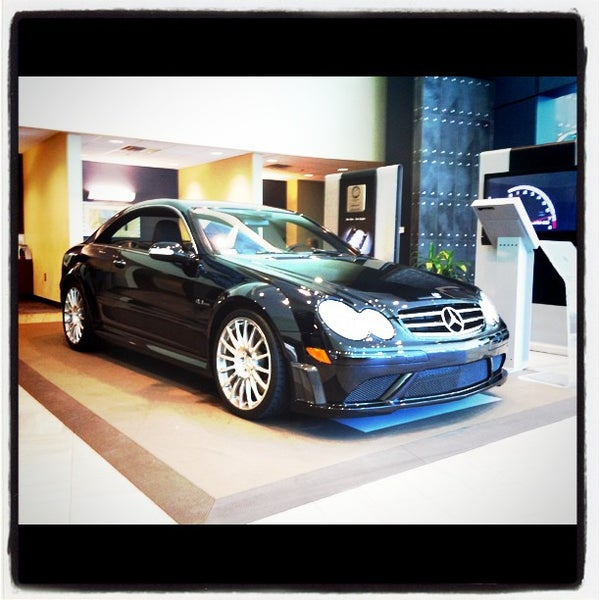 Mercedes benz of buckhead buckhead 2799 piedmont rd ne for Buckhead mercedes benz