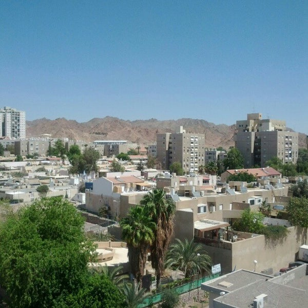 Photo taken at Eilat Mountains / הרי אילת by Anton N. on 5/11/2012