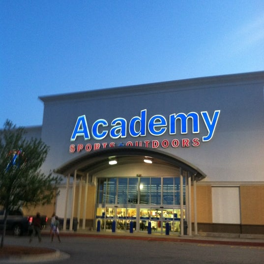 41 reviews of Academy Sports + Outdoors