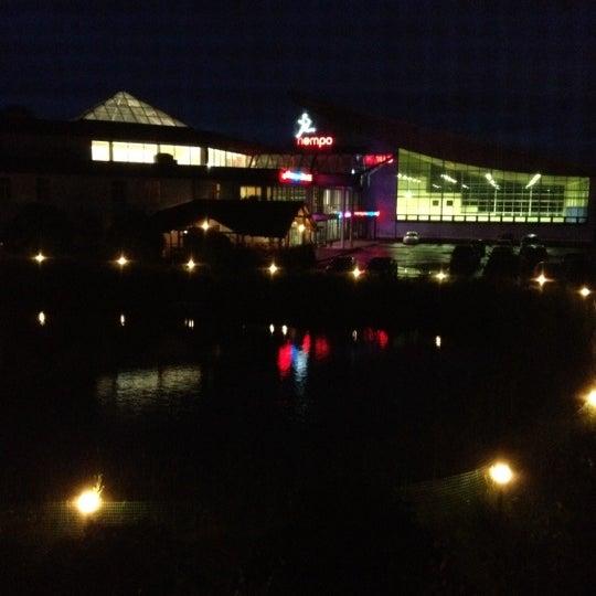 Photo taken at Petro Sport Hotel by 💋Veronichka💋 on 7/16/2012