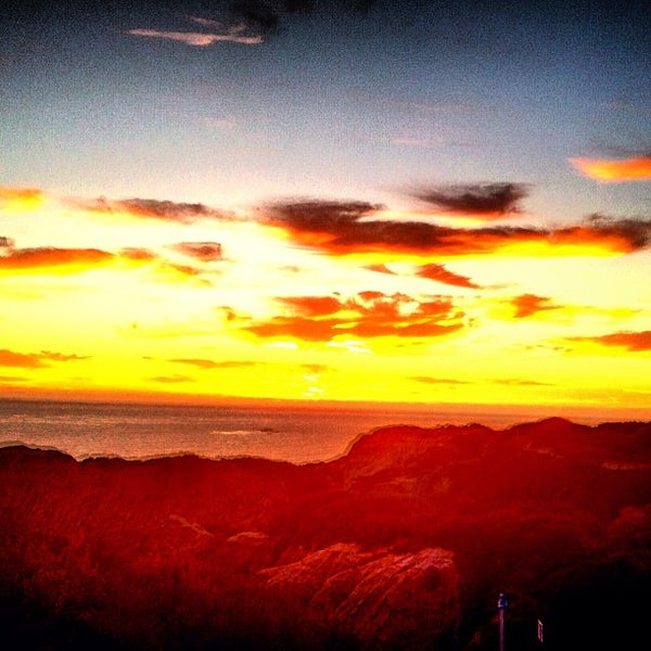 Photo taken at San Clemente State Park by Lisa M. on 9/8/2012