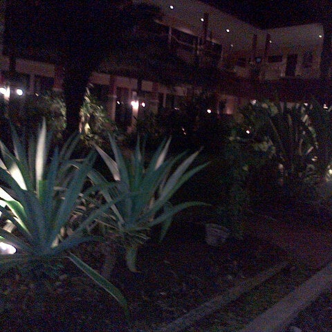 Photo taken at Hotel Panorama by Doddy B. on 9/1/2012
