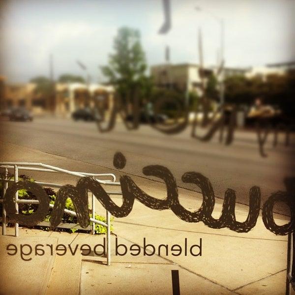 Photo taken at Starbucks by Eduard M. on 7/3/2012