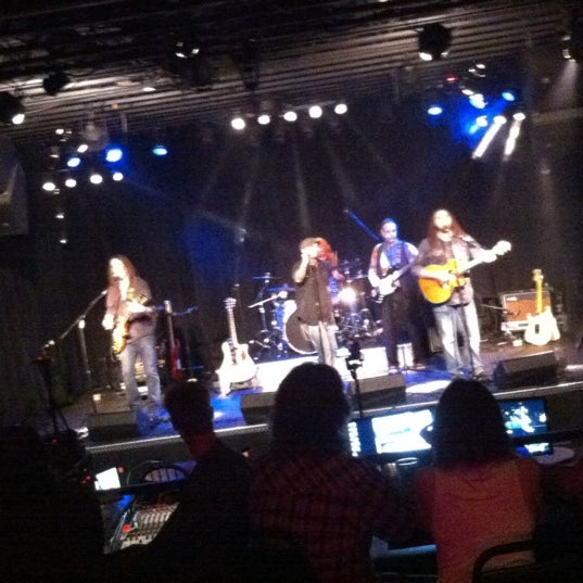 Photo taken at The Rutledge by Driver 4. on 3/21/2012
