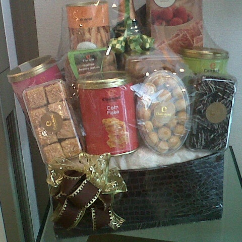 Photo taken at Clairmont Patisserie by Dian P. on 8/15/2012