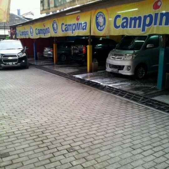 Abank Car Wash Tebet Jakarta Jakarta