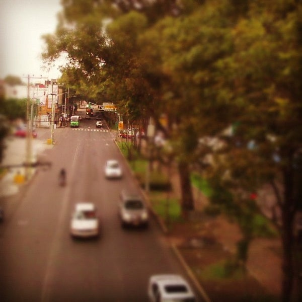 Photo taken at Avenida Cuitláhuac by Miguel on 7/18/2012