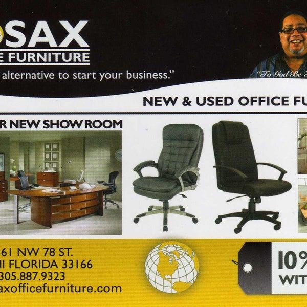 Rosax Office Furniture