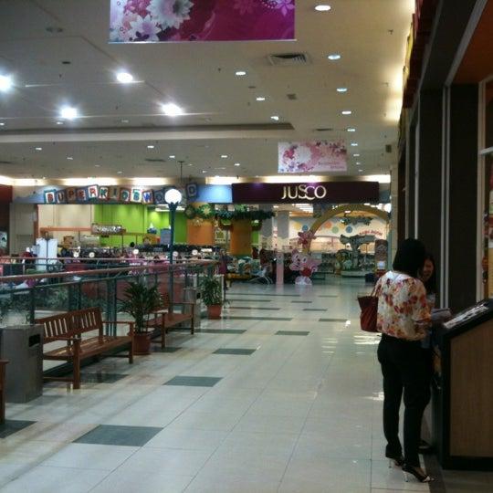 AEON Metro Prima Shopping Centre Taman Kepong 1 Jalan Metro Prima