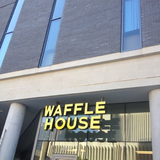Photo taken at Waffle House by Natalie B. on 5/24/2012
