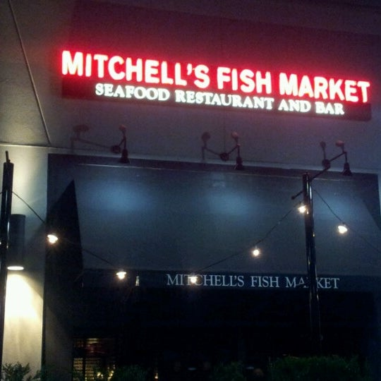 Best places to eat for Mitchell s fish market pittsburgh