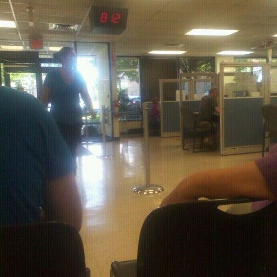 Hackensack Unemployment Office