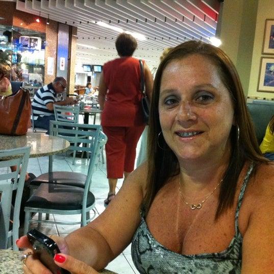 Photo taken at Air Café Palheta by Fredson C. on 3/22/2012