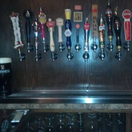 Photo taken at James E. McNellie's Public House by Kaitlin B. on 3/10/2012