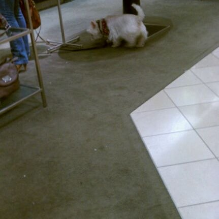 Photo taken at Nordstrom Rack Chicago Avenue by Micki D. on 2/19/2012