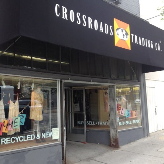 Clothing Store In Mission Dolores