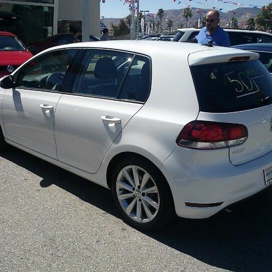 Antelope Valley Volkswagen - Palmdale, CA