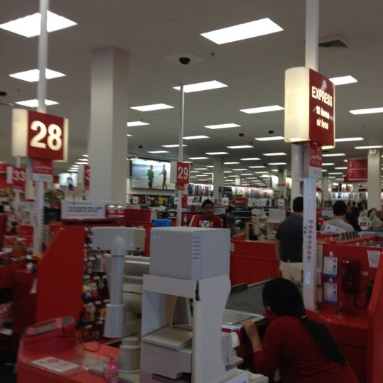 Photo taken at Target by Jay_ Z. on 4/14/2012