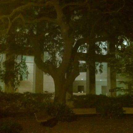 Photo taken at Telfair Museums' Jepson Center by Jonathan S. on 5/3/2012