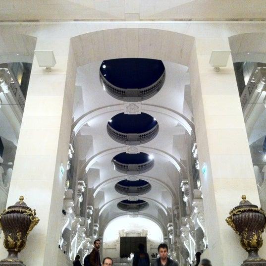 Les arts d coratifs art museum in louvre paris - Les arts decoratif paris ...