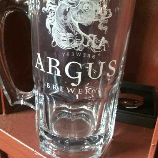 Photo taken at Argus Brewery by Nkosi W. on 6/28/2012