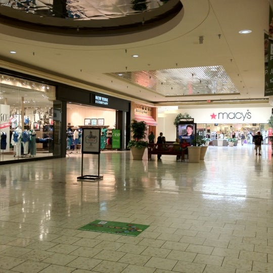 Empire Mall Clothing Stores