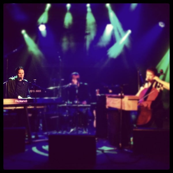 Photo taken at KB, Kulturbolaget by Martin T. on 5/26/2012