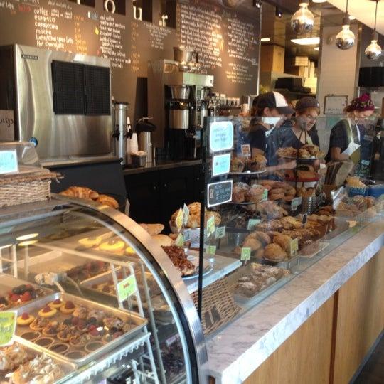 Tmh Cafe Menu