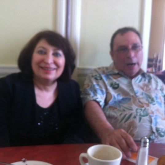 Photo taken at Lucile's by Sabrina C. on 4/10/2012
