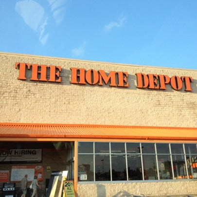 The home depot east liberty 400 n highland ave for Custom cut glass home depot