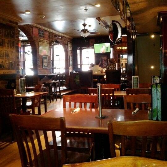 Photo taken at New Deck Tavern by Ben T. on 3/4/2012