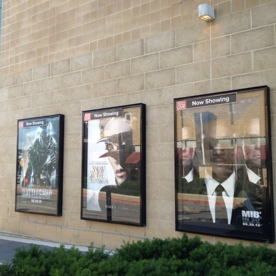 Photo taken at AMC Columbia 14 by Paul R. on 6/2/2012