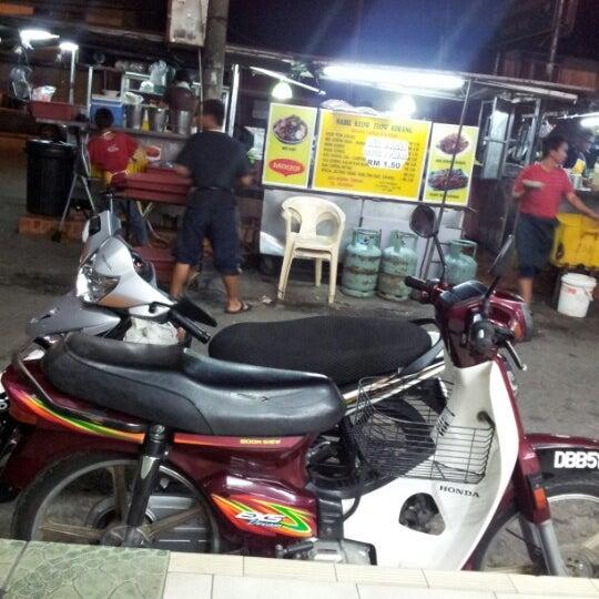 Photo taken at Nabil Keow Teow Kerang by Asmadi S. on 9/6/2012