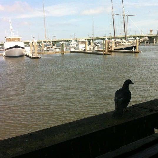 Photo taken at Santa Maria by Jim S. on 8/25/2012