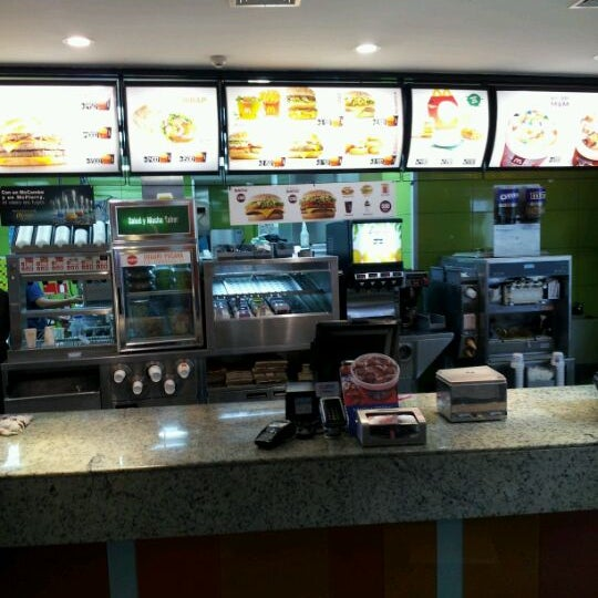 Photo taken at McDonald's by Mario S. on 6/5/2012