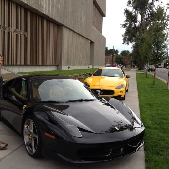 Photo taken at Art Institute of Colorado by Eric S. on 7/18/2012