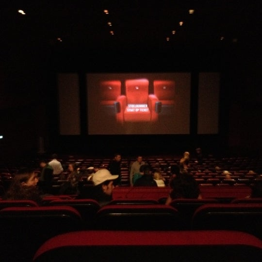 Photo taken at Pathé by Thom v. on 4/26/2012