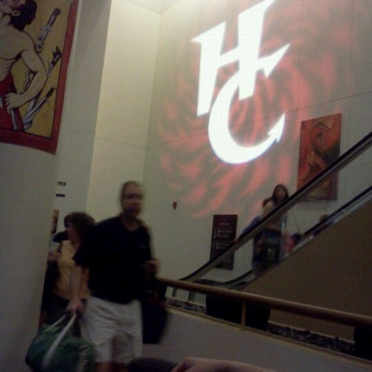 Photo taken at Hyatt Regency Columbus by Jon F. on 5/5/2012
