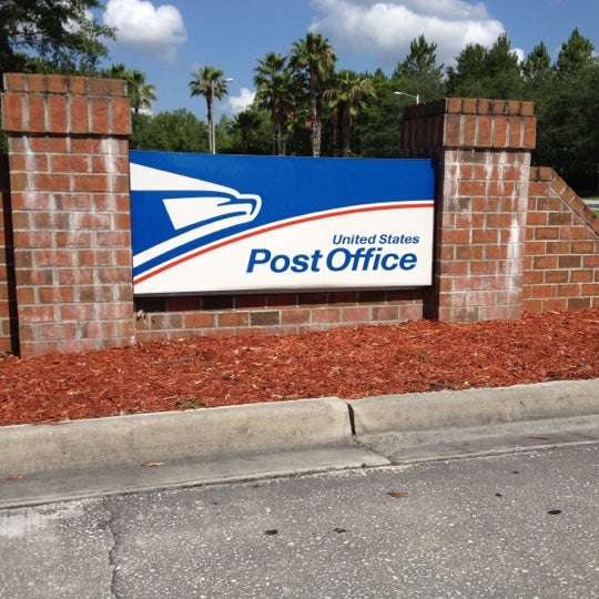U.S. Post Office: New Tampa