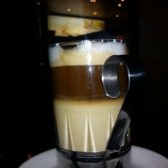 Photo taken at Café Central by Ignacio M. on 9/7/2012