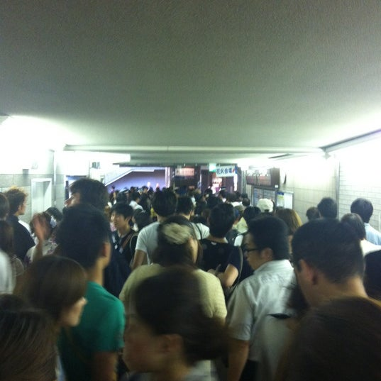Photo taken at Ōtsu Station by Akira F. on 8/8/2012