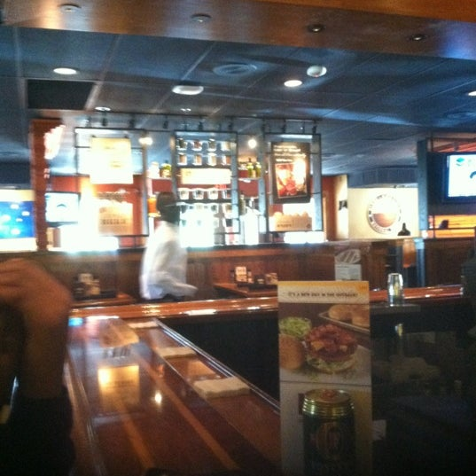 Outback steakhouse southfield mi